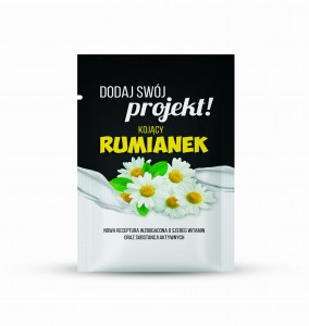 Krem do rąk - Saszetki 5 ml /LB-KOSM17/
